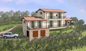 Mansion house for sale in Camaiore
