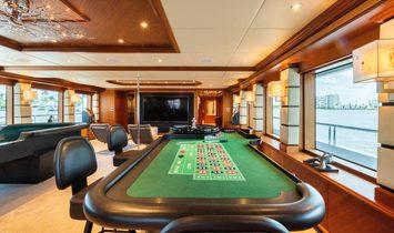 Trinity Yachts Tri-Deck