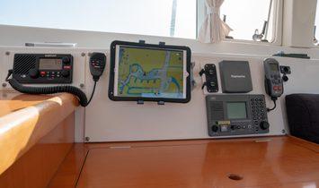 Lagoon 420