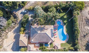 Lovely villa close to Quinta do Lago