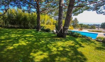 Seasonal rental - Villa Saint-Jean-Cap-Ferrat