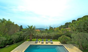 Seasonal rental - House Villefranche-sur-Mer