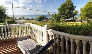 Santa Pola Flat