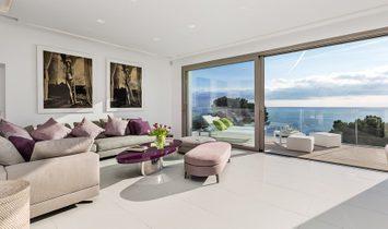 Seasonal rental - House Èze (Bord de Mer)