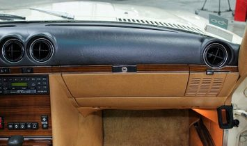 1982 Mercedes-Benz 380SL