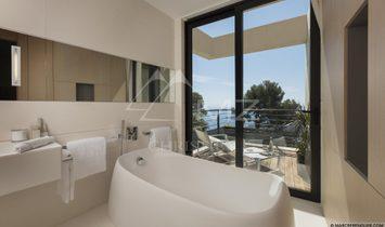 Seasonal rental - Villa Villefranche-sur-Mer