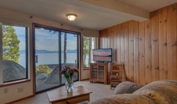 8233 Meeks Bay Avenue, Meeks Bay, California 96142