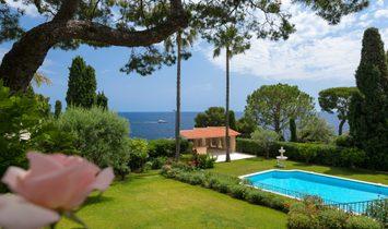 Sale - House Saint-Jean-Cap-Ferrat