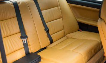 1999 BMW M3