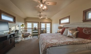 Amazing Hill Country Home In Tapatio Springs