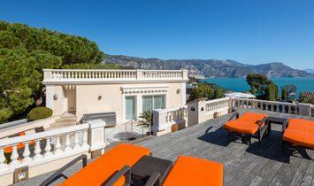 Sale - Villa Saint-Jean-Cap-Ferrat