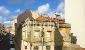 Flat >=10 Bedroom Sell em Penha de França,Lisboa