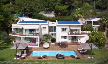 Sale - Villa Villefranche-sur-Mer (Corne d'Or)
