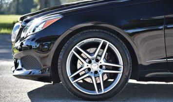 Mercedes-Benz E350 Cabriolet ~Sport Pkg