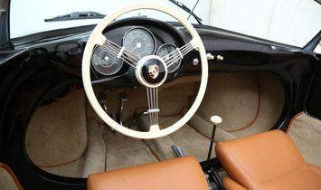 Porsche 550 Replica