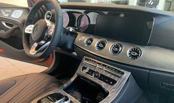 2019 Mercedes-Benz CLS CLS 450 4MATIC®