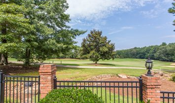 Charming Home In Quite Cul De Sac Of Eagles Landing Country Club.