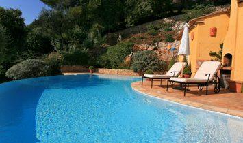 Seasonal rental - Property Villefranche-sur-Mer (Corne d'Or)