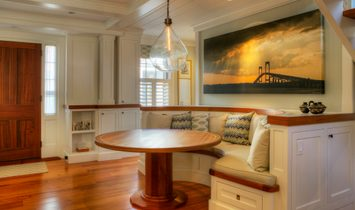 Historic Renovation On The Point