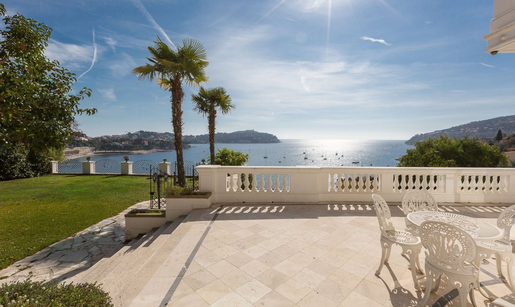 Seasonal rental - Property Villefranche-sur-Mer