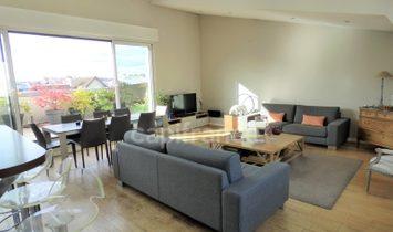 Dpt Hauts de Seine (92), à vendre ASNIERES SUR SEINE maison 6 pièces de 150 m²  avec terrasse et par