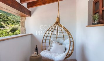 Deia Country house
