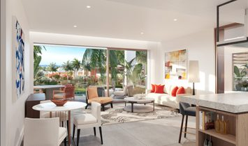 Upscale apartment in Grand Bay