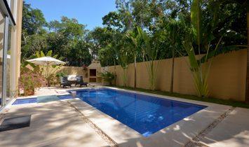 Meso Maya Home