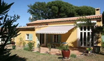 Unique Location For This Traditional House With 190 m2 Living Space On About 3500 m2 With Pool.