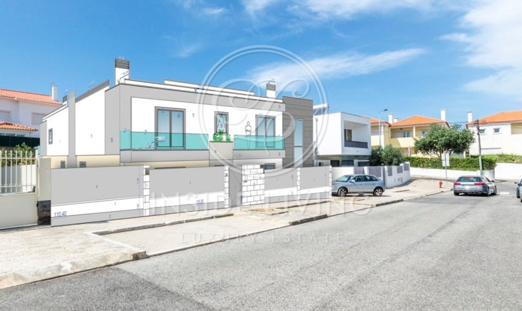 5 + 2 Bedroom House, Cascais