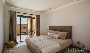 Sale - Apartment Marrakesh