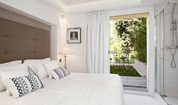 Seasonal rental - Apartment Villefranche-sur-Mer (DARSE)
