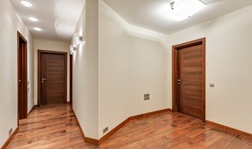 Apartment 214 Sq.M. In New Ostozhenka Residential Complex