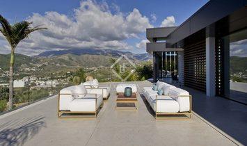 Almuñécar, Granada House / Villa