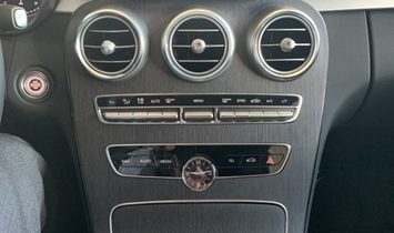 2019 Mercedes-Benz C-Class C 300 4MATIC®