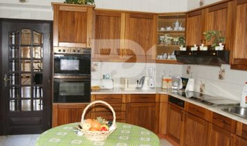 Detached House 4 Bedrooms