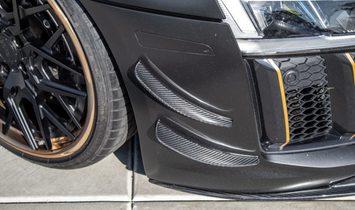 Audi R8 Coupe