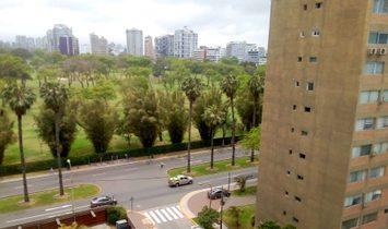 Nice Duplex Pent House With A Great View Towards The San Isidro Golf Club