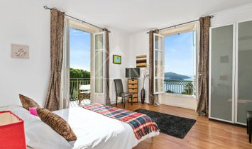 Seasonal rental - Villa Villefranche-sur-Mer (Basse Corniche)