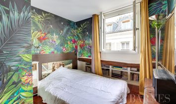 Sale - Apartment Paris 6th (Odéon)