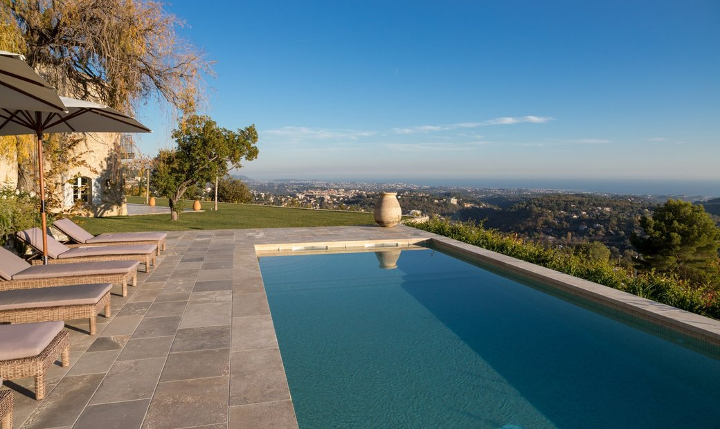 Seasonal rental - Bastide Vence