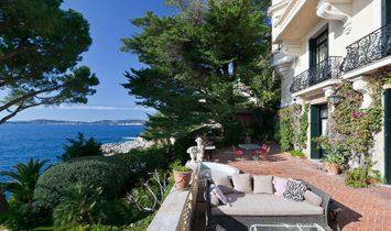 Seasonal rental - Property Cap-d'Ail