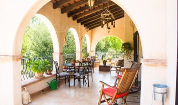 Country Home 4 Bedrooms + 3 For sale Penàguila