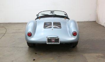 Porsche Beck Spyder Replica