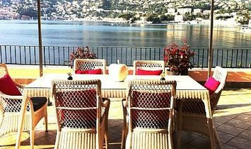 Seasonal rental - Apartment Saint-Jean-Cap-Ferrat