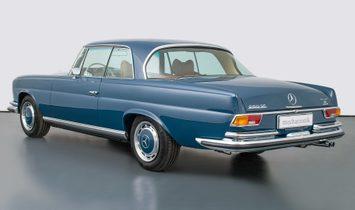 1970 Mercedes-Benz 280 SEL rwd