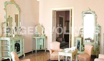Elegant early 20th Century Palace in Squinzano