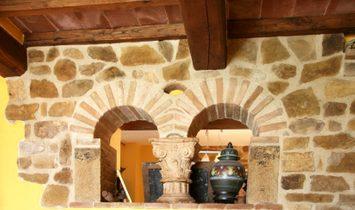 Old farmhouse for sale - La Valle Serena