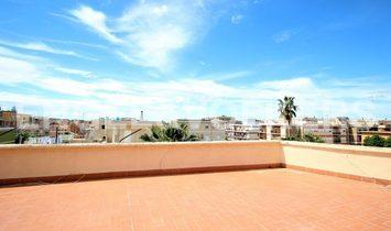 Panoramic Penthouse in Terracina