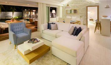 PRESTIGIOUS VILLAS WITH 3 BEDROOMS IN GRAND BAY - MAURITIUS